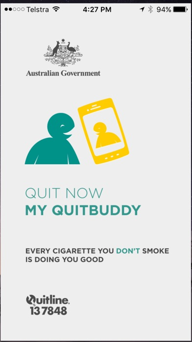Download Quit Now: My QuitBuddy for Pc