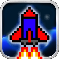 PiXel fighter - The space defender