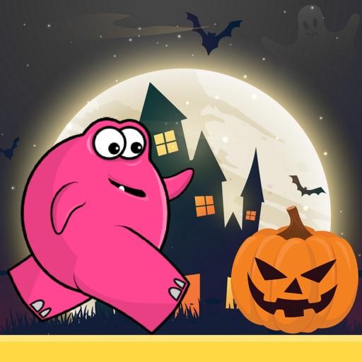 Tobiton Halloween