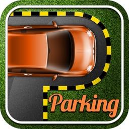 Parking - become the master of a parking lot