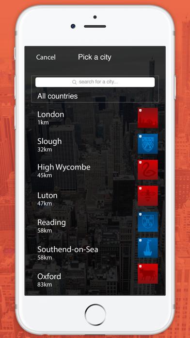 Yorkshire screenshot three