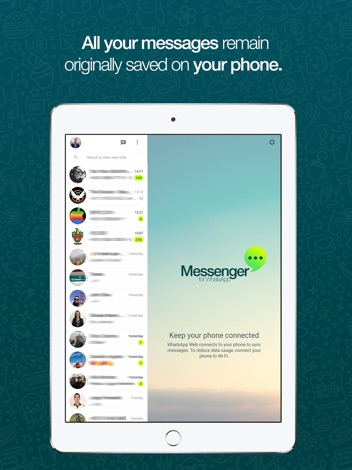 how to download whatsapp on iphone 4