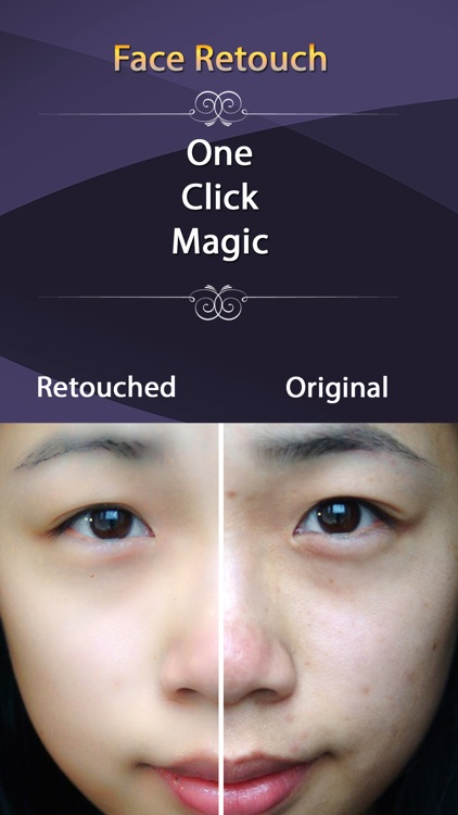Face Retouch - Free Photo Portrait Retouching