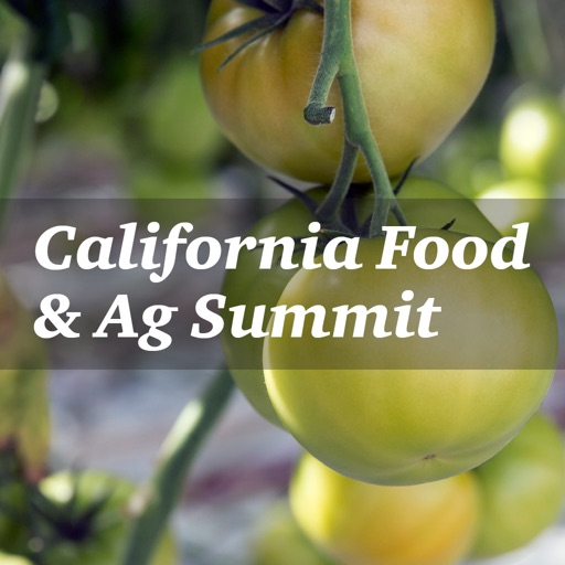 PwC PCS California Food and Ag Summit 2015
