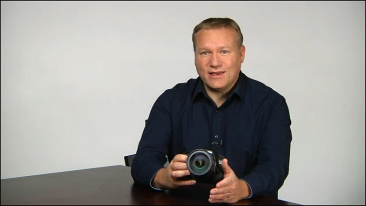 Canon 6D Beyond the Basics from QuickPro HD