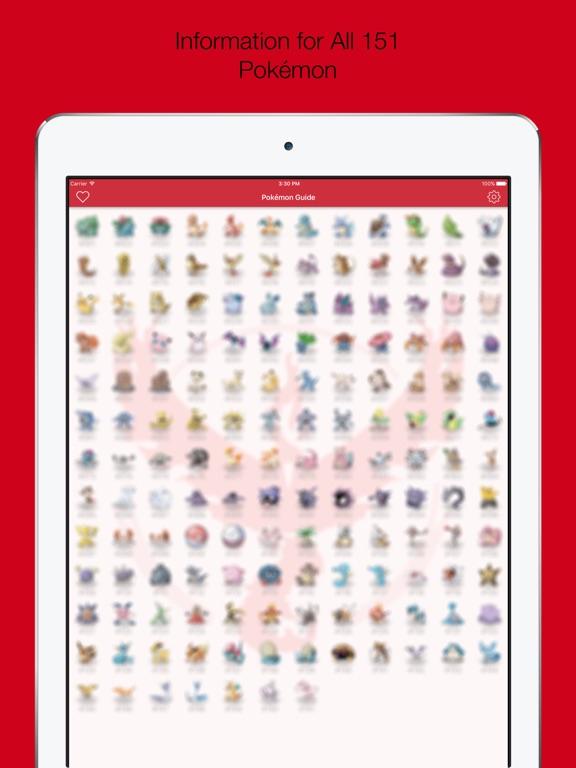 MyPoke-Pokedex Guide, Calculator for Pokemon Go   App Price Drops