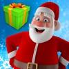 サンタクロースはあなたを呼び出します - 3Dクリスマスゲームのトラッカー - iPhoneアプリ
