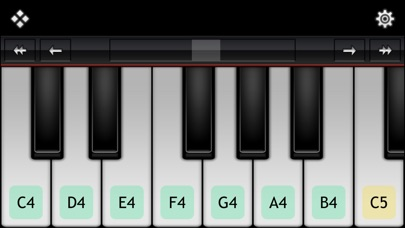 Virtuoso Piano Free 3 iPhone