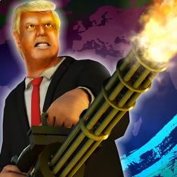 War on Terror - Fight as Trump or Hillary