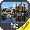 Malta - GPS offline chart & spot Navigator - Flytomap
