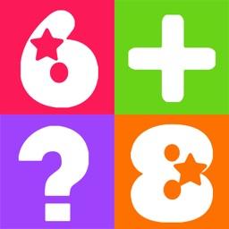 Magic Math! - 小朋友的魔法数学教育课堂