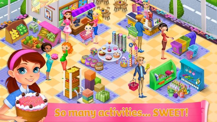 Supermarket Girl - Shopping Fun! screenshot-4