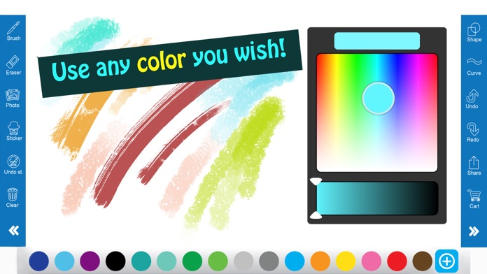 Doodle Art - Draw.ing,Paint.ing,Sketch.ing Studio Screenshot