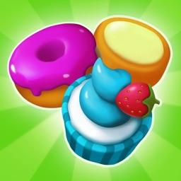 糖果粉碎 - 天天宾果消消乐