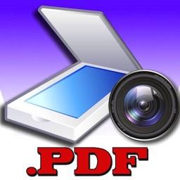 Scanner for Documents - PDF Files Scanner
