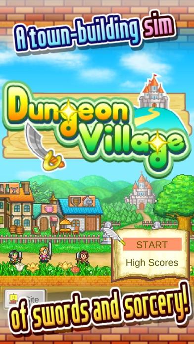 Screenshot #10 for Dungeon Village