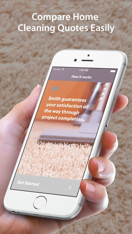 Smith: Book Trusted Home & Apartment Cleaners