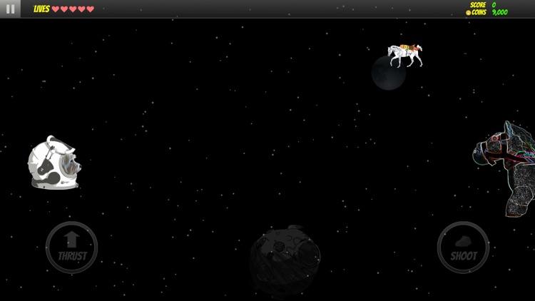 Battle Pet Galaxy screenshot-4