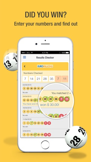 theLotter - Play Lotto Online on the App Store