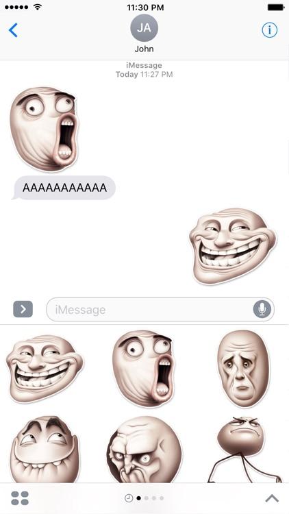 Rage Memes
