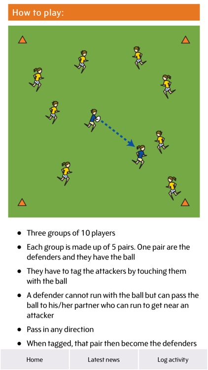 Get Into Rugby screenshot-3