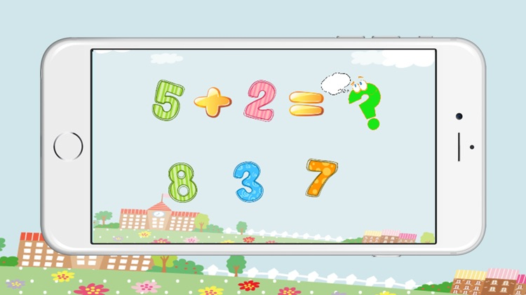 Math Addition And Subtraction Worksheets Fun Games screenshot-3
