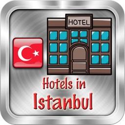 Hotels in Istanbul, Turkey+