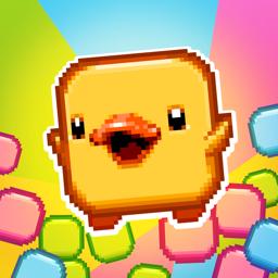 Ícone do app Duck Bumps