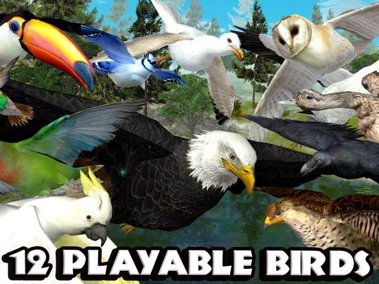 Скачать Ultimate Bird Simulator