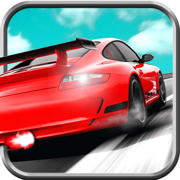 3D Xtreme Car Drift Racing - Real Stunt Compition