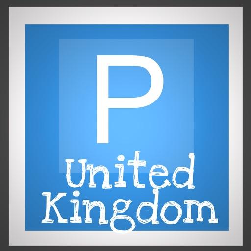 Car Parking United Kingdom