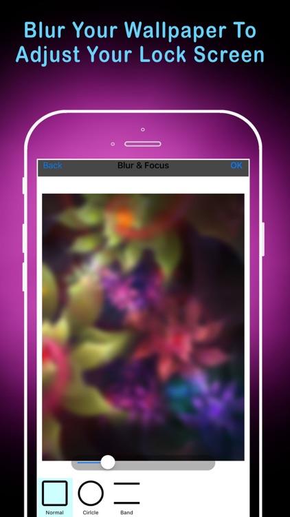 Abstract Wallpapers ® Pro screenshot-4
