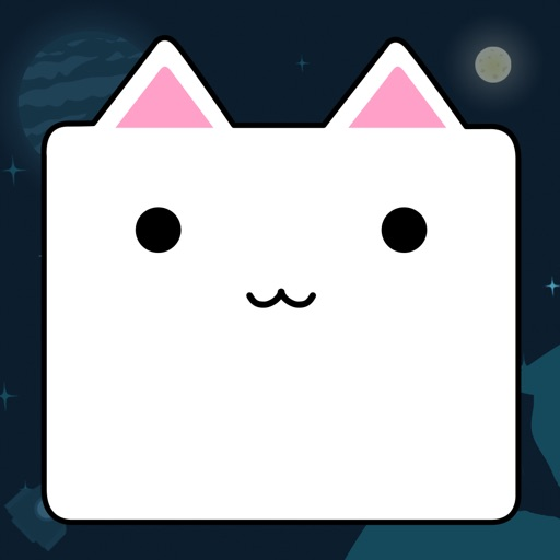 CubeCat Sticker Pack