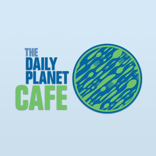 The Daily Planet Cafe