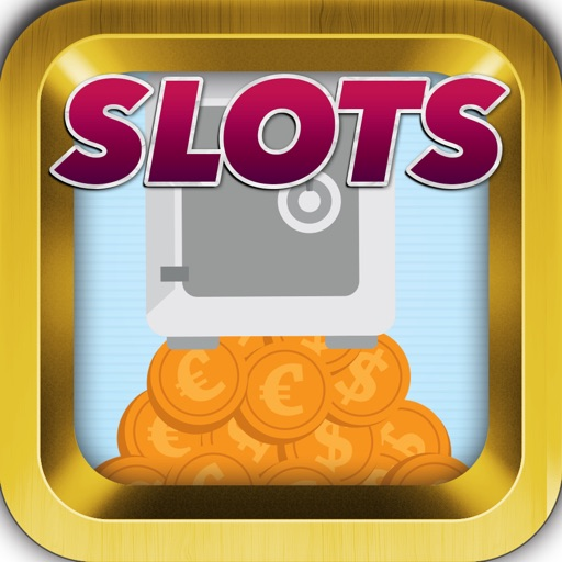 House Of Coins - FREE SLOTS CASINO GAME