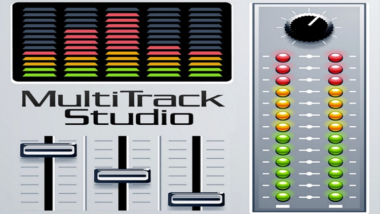 MultiTrack Studio