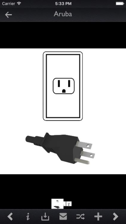 Plugs Info Pro! screenshot-4
