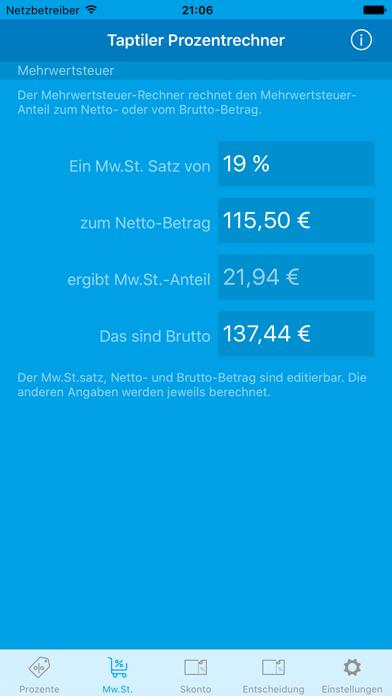 Prozentrechner Kostenlos