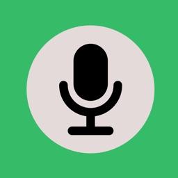 EUR voicerecorder