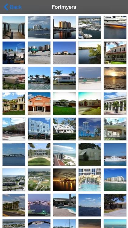 Fort Myers City Travel Explorer screenshot-4