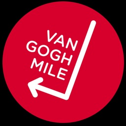 Van Gogh Mile