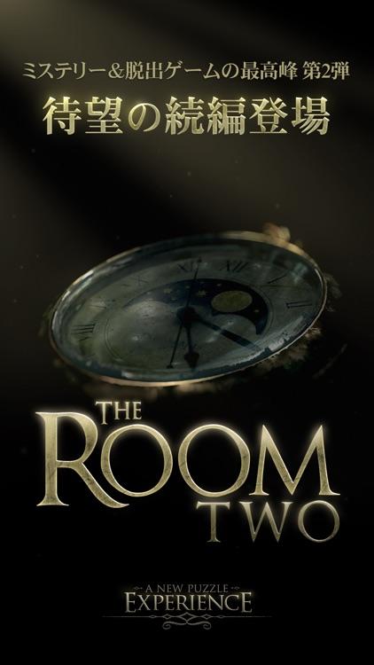 The Room Two (Asia) screenshot-0
