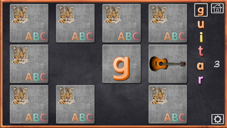 AbcTiger Phonics screenshot-2