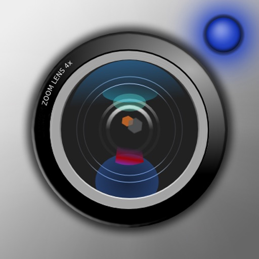 Record Video On iPhone 2G/3G - iCamcorder Lite