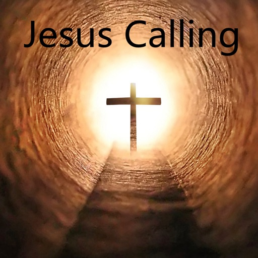 Quick Wisdom from Jesus Calling