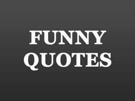 Funny Quotes Stickers