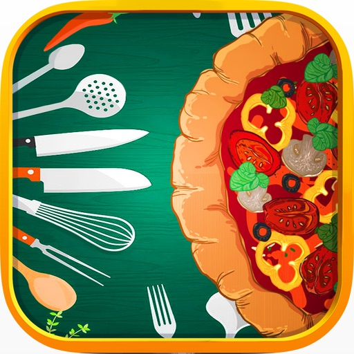 Kids' Pizza Shop:Baby Games