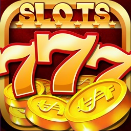 Super Slots- Las Vegas casino slot machine games