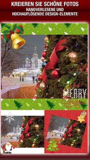 Frohe Weihnachten Und Ein Gutes Neues Jahr Holländisch.Bordermas Frohe Weihnachten Ein Gutes Neues Jahr Im App Store