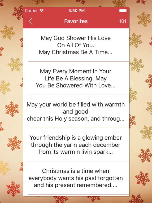 new year christmas quotes on the app store